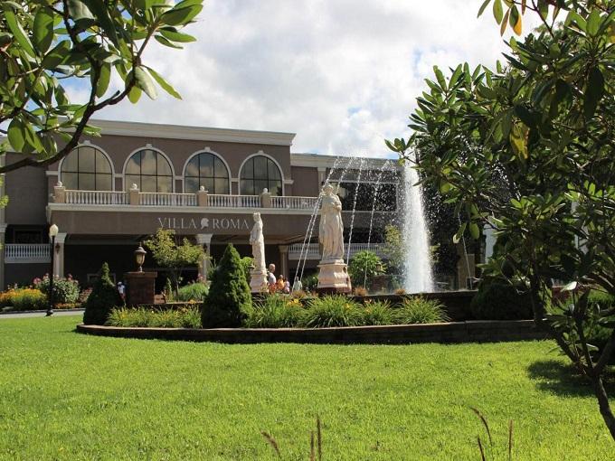 Independent Resort