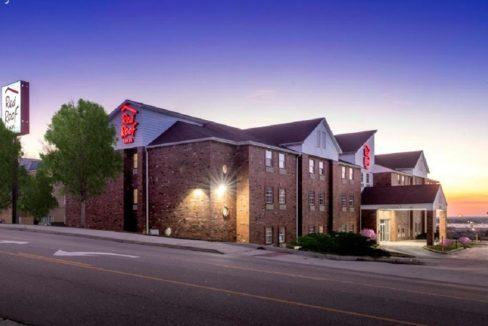 Red Roof Inn Missouri